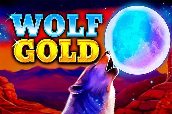 Main Gratis Slot Demo Wolf Gold (Pragmatic Play)