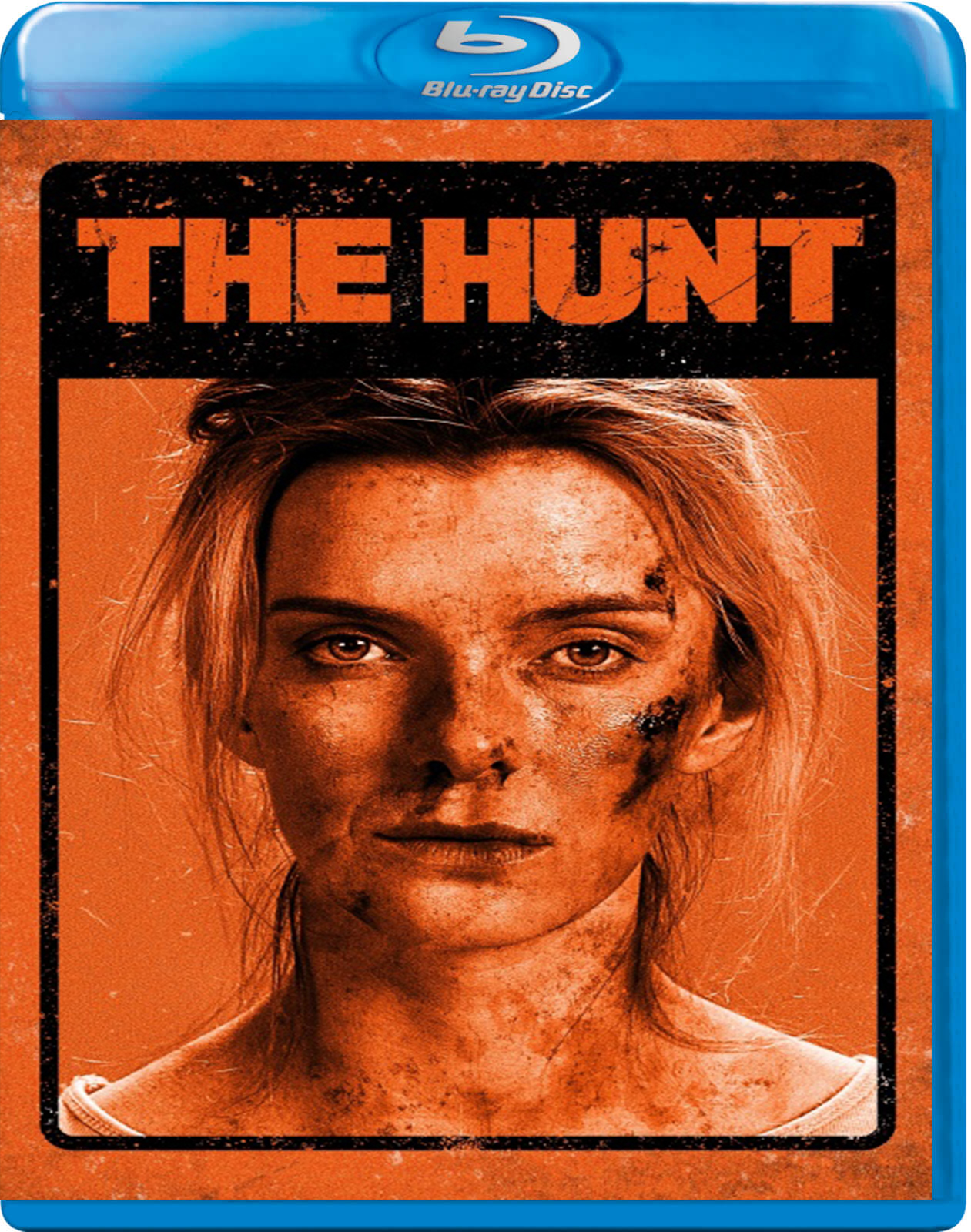 The Hunt [2020] [BD25] [Latino]
