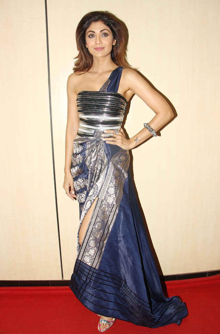Celebrities at Dadasaheb Phalke Academy Awards 2017 Stills