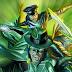 Kevin Smith desarrollará una nueva serie animada de Green Hornet