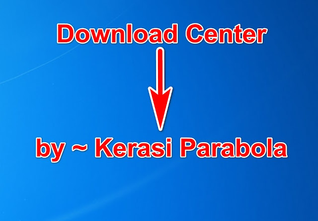 Download Berbagai Firmware Receiver