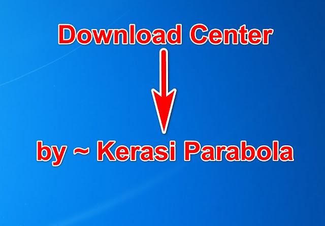 Download Berbagai Software Receiver