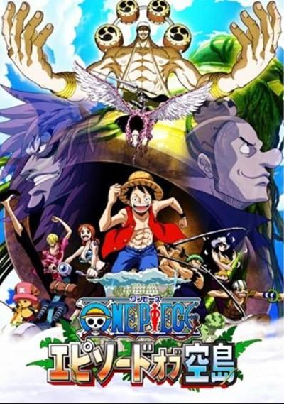 One Piece: Episode of Sorajima Subtitle Indonesia