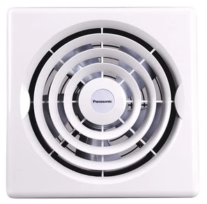 gambar kipas angin panasonic exhaust fan