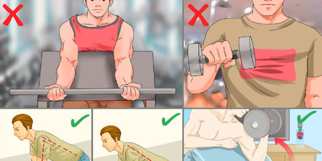 7 Reasons Your Biceps Are Still Flat And Loose