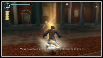 Prince Of Persia The Sands Of Time Game Download Free