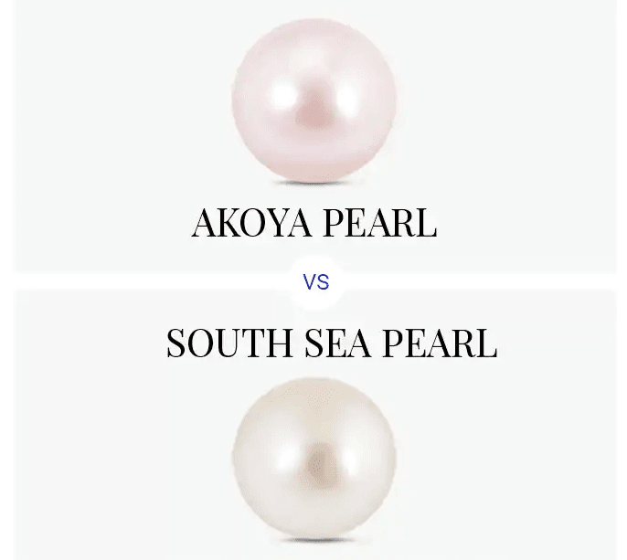 Akoya Pearl