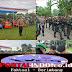 Kapolres Pangkep jadi Irup Penyerahan Simbol Yudha Wastu Pramuka Jaya Dalam Rangka Hari Infanteri ke 70