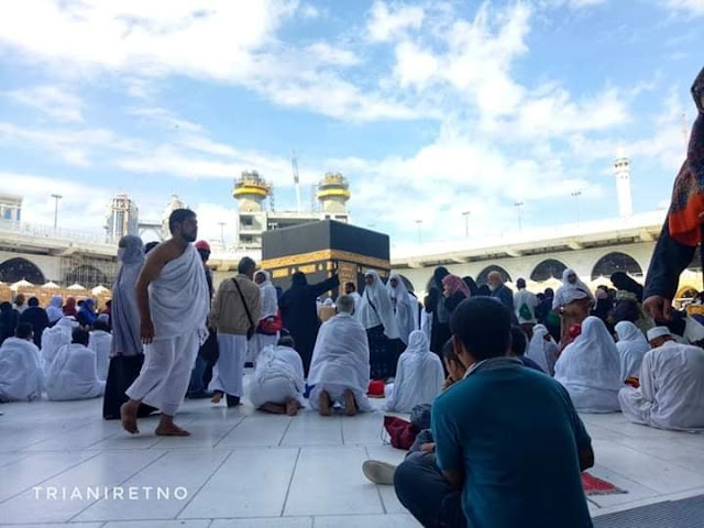 Kakbah Masjidil Haram