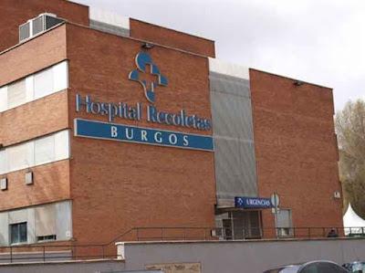 Una mujer de 64 años ha sido madre de gemelos en Burgos