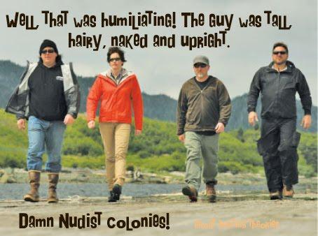 Baby Bigfoot Meme - #GolfClub