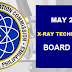 May 2021 RadTech, X-Ray Technologists Board Exam Result
