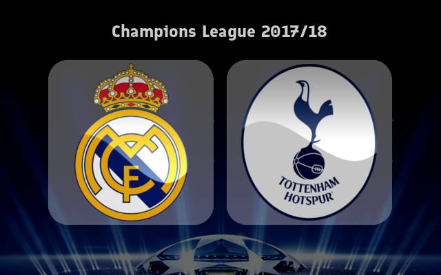 Real Madrid vs Tottenham Full Match & Highlights 17 October 2017