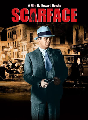 Watch Scarface (1932) free streaming Movie