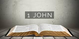 Exploring 1 John Session 27:  1 John 4: 16-21