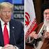 """Irán ordena """"arresto"""" de Trump y otros 35 individuos por asesinato de general"""
