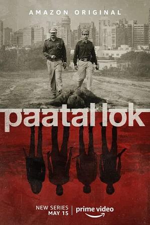 Paatal Lok Season 1 Full Hindi Download 480p 720p All Episodes