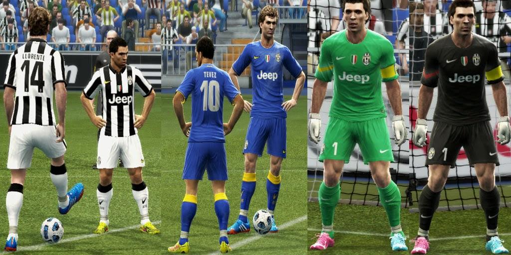 5079660a76538 A nova camisa titular da Juventus para a temporada traz o tradicional  branco e preto listrado na vertical. Gola polo preta com detalhe preto  triangular ...