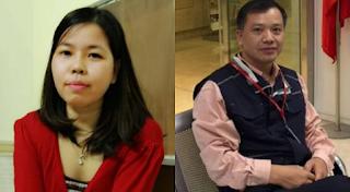 Cộng sự của Nguyễn Văn Đài bị cấm nhập cảnh vào Việt Nam