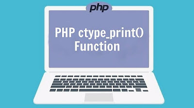 PHP ctype_print() Function