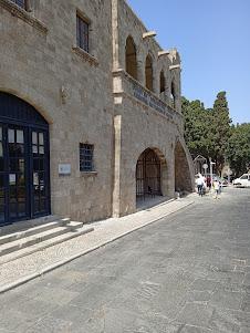 Municipal  gallery