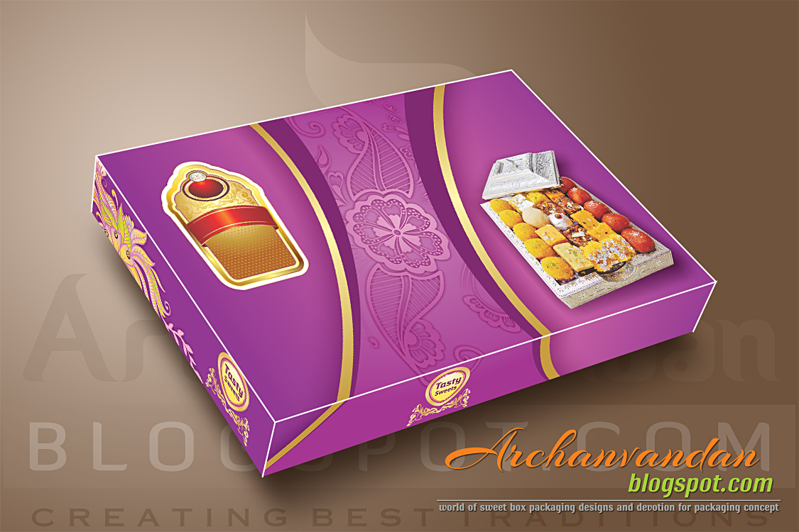 World of Sweet Box packaging designs and devotion for packaging ...
