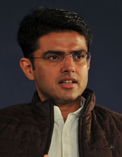 Upcoming Chief Minister, Upcoming Chief Minister of Rajasthan, Congress Yuva Sachin Pilot, sachin pilot Biography