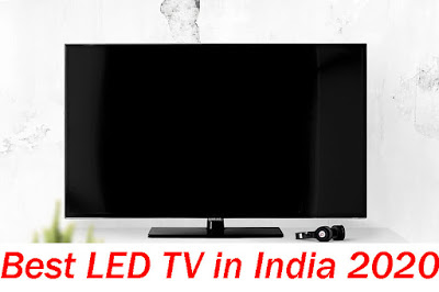Top 5 Best LED TV in India 2020