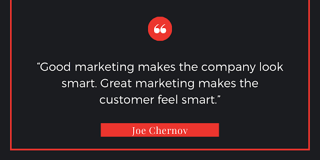 Inspirational Marketing Quotes
