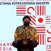 Jokowi Tandatangani PP Penanganan Covid-19 dan Pemulihan Ekonomi