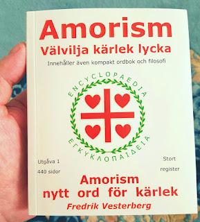 Boken Amorism