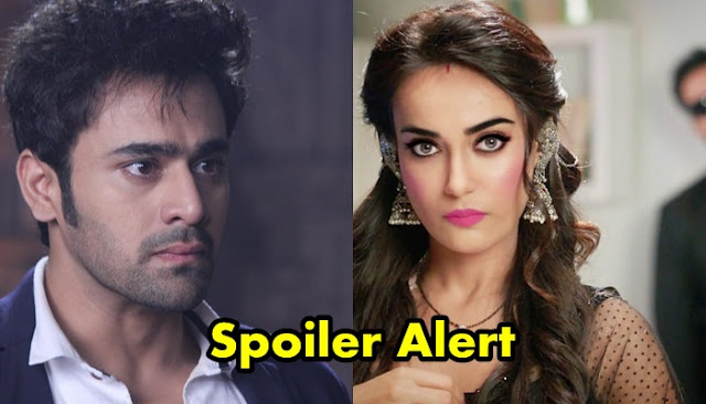 Naagin 3 Spoiler :Mysterious naagin's deadly attack on Mahir doubt over Bela