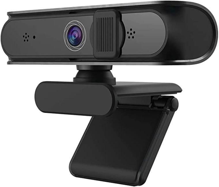 NetumScan AutoFocus 1080P Webcam