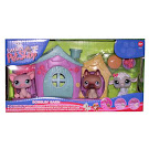 Littlest Pet Shop Small Playset Lamb (#376) Pet