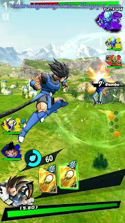 Dragon Ball Legend (Review)