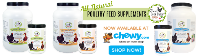 Buy Fresh Eggs Daily items from Chewy.com