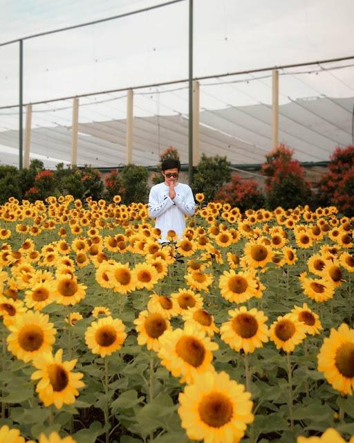 Jam Buka Sky Garden PVJ