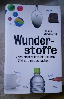 Cover des Buchs Wunderstoffe