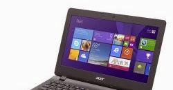 Acer Aspire ES1-111M Intel Serial IO Windows 7 64-BIT