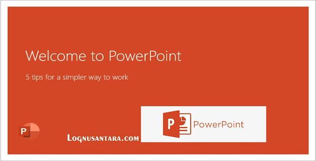 Cara Mengonversi Power Point ke Video