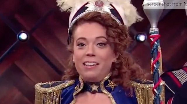 Remember Michelle Wolf, Who Mocked Sarah Sanders? Her Show's Been Canceled