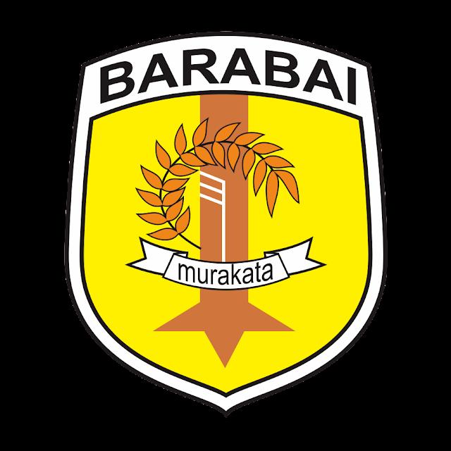 Logo Kabupaten Hulu Sungai Tengah Vektor CDR
