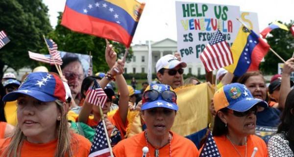 OEA evalúa darle Protección Temporal a Venezolanos refugiados en Estados Unidos