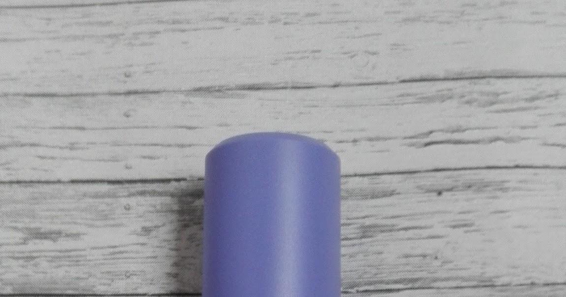 Cosnature, Naturalny dezodorant w sprayu z lili? wodn?