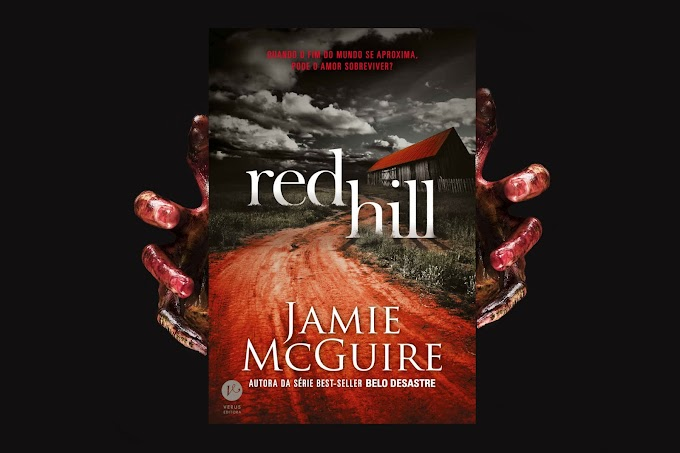 Red Hill | Jamie McGuire