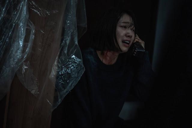Resenha | A Ligação (Call) é um ótimo terror psicológico com paradoxo temporal