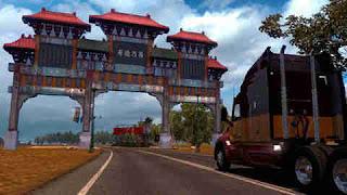 American Truck Simulator Download