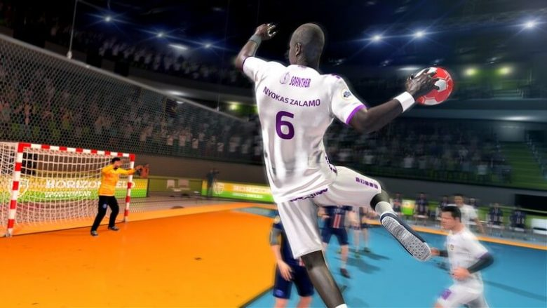 The official trailer of Handball 21 game, download Handball 21, download Handball 21 game, download handball game 21, download handball sports game version 2021, download new sports game for pc, download healthy crack of Handball 21 game, direct download of Handball 21 game, download crack version  Game Handball 21