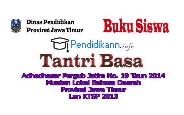 Buku Paket Bahasa Jawa Kelas 6 Kurikulum 2013