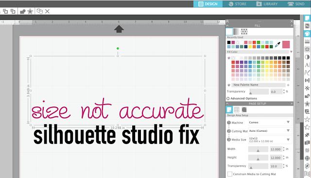 silhouette 101, silhouette america blog, silhouette studio, silhouette software, fonts,